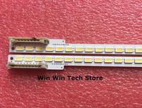 2 יח'\חבילה UA46D6400UJ LED רצועת BN64-01645A 2011SVS46_6.5K_V2_4CH_PV_RIGHT84 LEFT84 עבור LTJ460HW01-H 84LED 571 מ