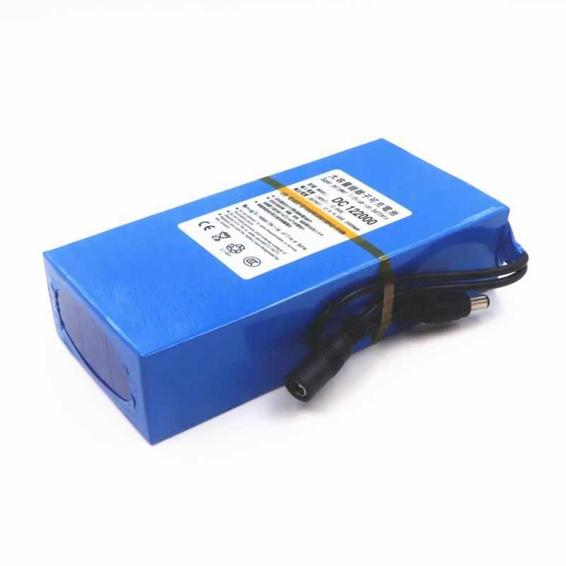 2 шт. Новый 20000 мАч литиевых Iion высокое Ёмкость Перезаряжаемые Батарея AC Мощность Зарядное устройство с 4 вида Вилки продвижение Прямая доставка