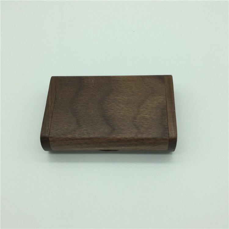 Cadeau de mariage Original en bois USB avec clé USB 8 Go 16 Go 32 - Stockage externe - Photo 5