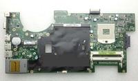 לוח האם לוח האם Asus G73SW G73SW 2D מחבר עם 4 חריצי זיכרון ram נבדק באופן מלא