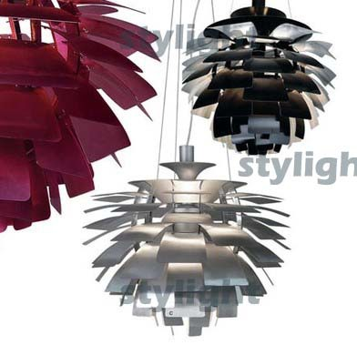 где купить Artichoke pendant lamp pendant light Poul Henningsen pendant lighting dinning room hotel meeting room lighting по лучшей цене