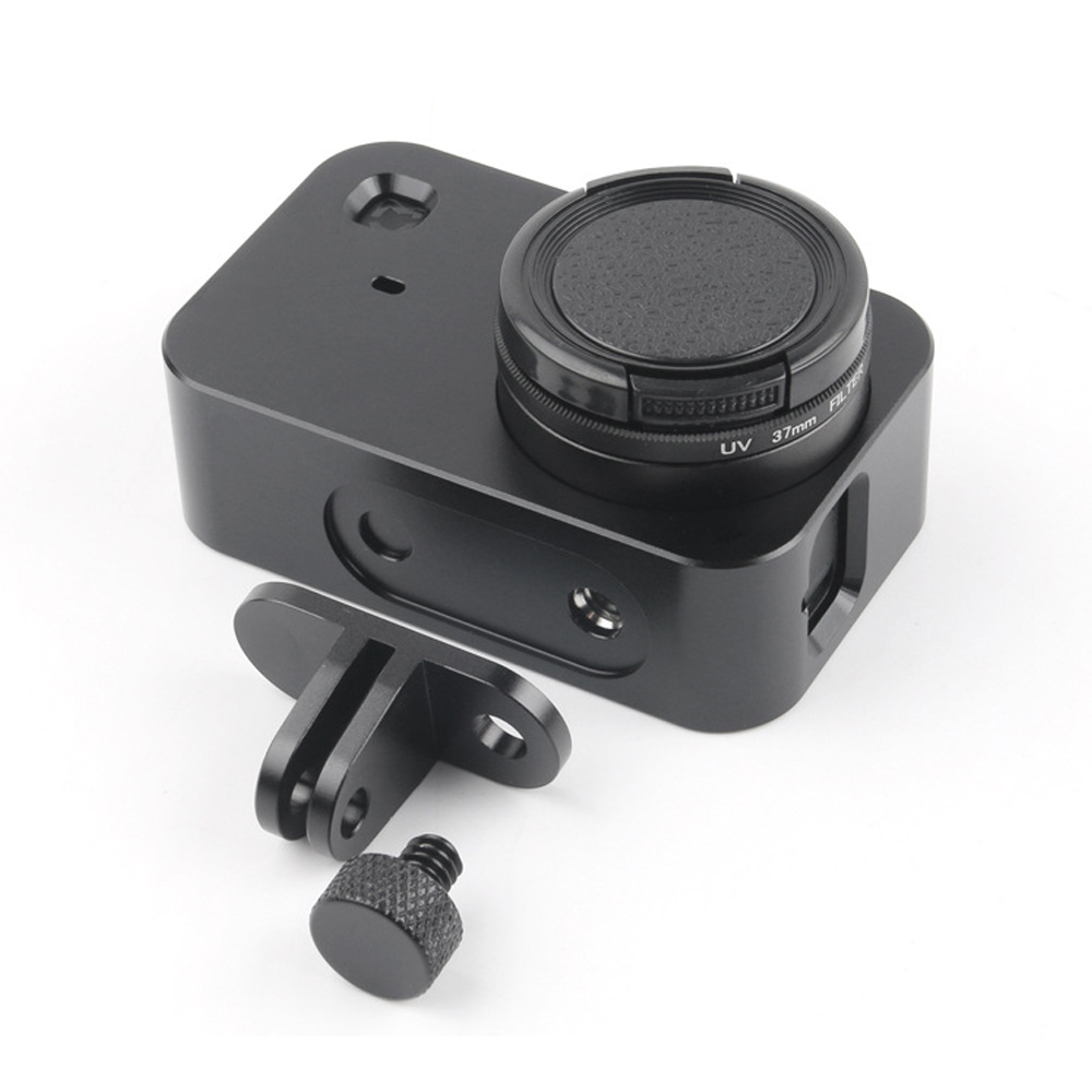 E4885-CNC Case for xiaomi mijia mini 4K-13