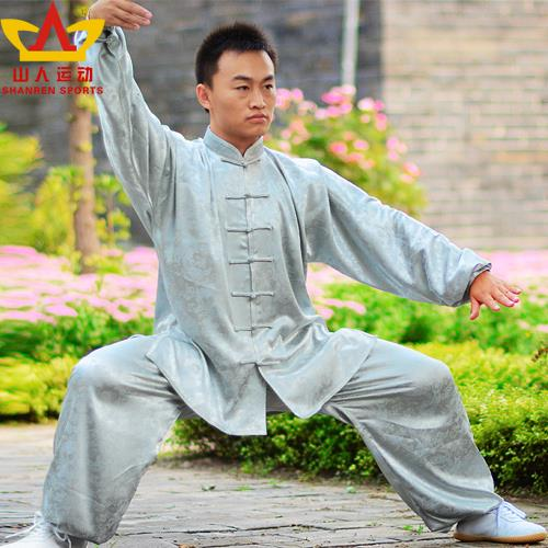 High-grade dragon veins tai chi  men clothing martial arts uniforms Kungfu Clothing Wushu suit clothes female wushu tai chi clothing embroidery clothes graded taijiquan embroidered costumes spring kungfu clothing