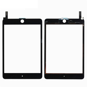 Image 2 - For Netcosy iPad mini 4 A1538 A1550 LCD Display Touch Screen Digitizer Panel Assembly Replacement Part For iPad mini 4 Replace