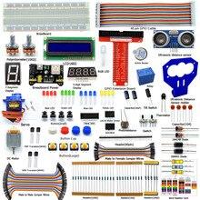 Adeept New DIY Electric font b Raspberry b font font b Pi b font 3 Ultrasonic