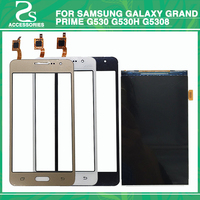 For Samsung Galaxy Grand Prime G530 G530H G5308 G531H G531 LCD Display Touch Screen Panel Digitizer
