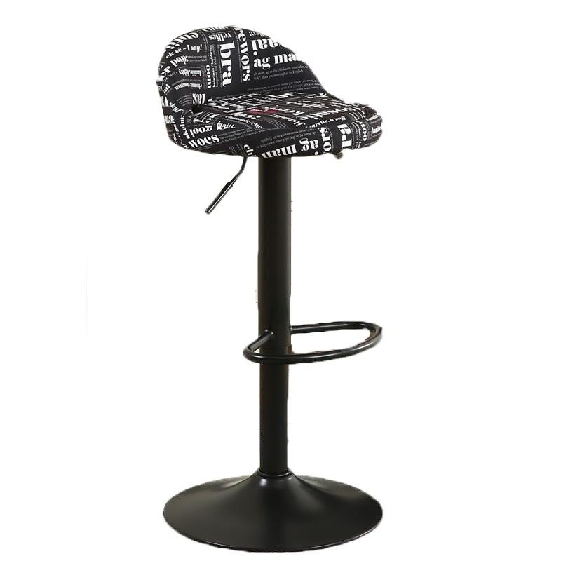 Stoelen Hokery Banqueta Todos Tipos Para Barra Kruk Sandalyesi Sandalyeler Silla Tabouret De Moderne Cadeira Bar Chair цена