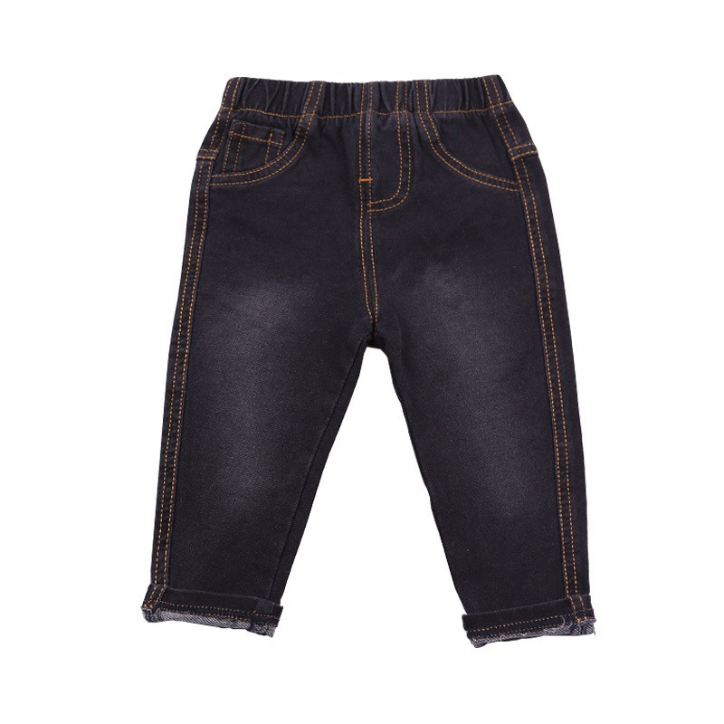 VIDMID 1-6Y Children Jeans Boys Denim trousers Baby Girls Jeans Top Quality Casual pants kids clothing spring leggings 1017 01 8