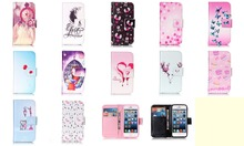 Lovely Cases for iPhone 5, 5S, SE, 6, 6S, 7, 7 Plus