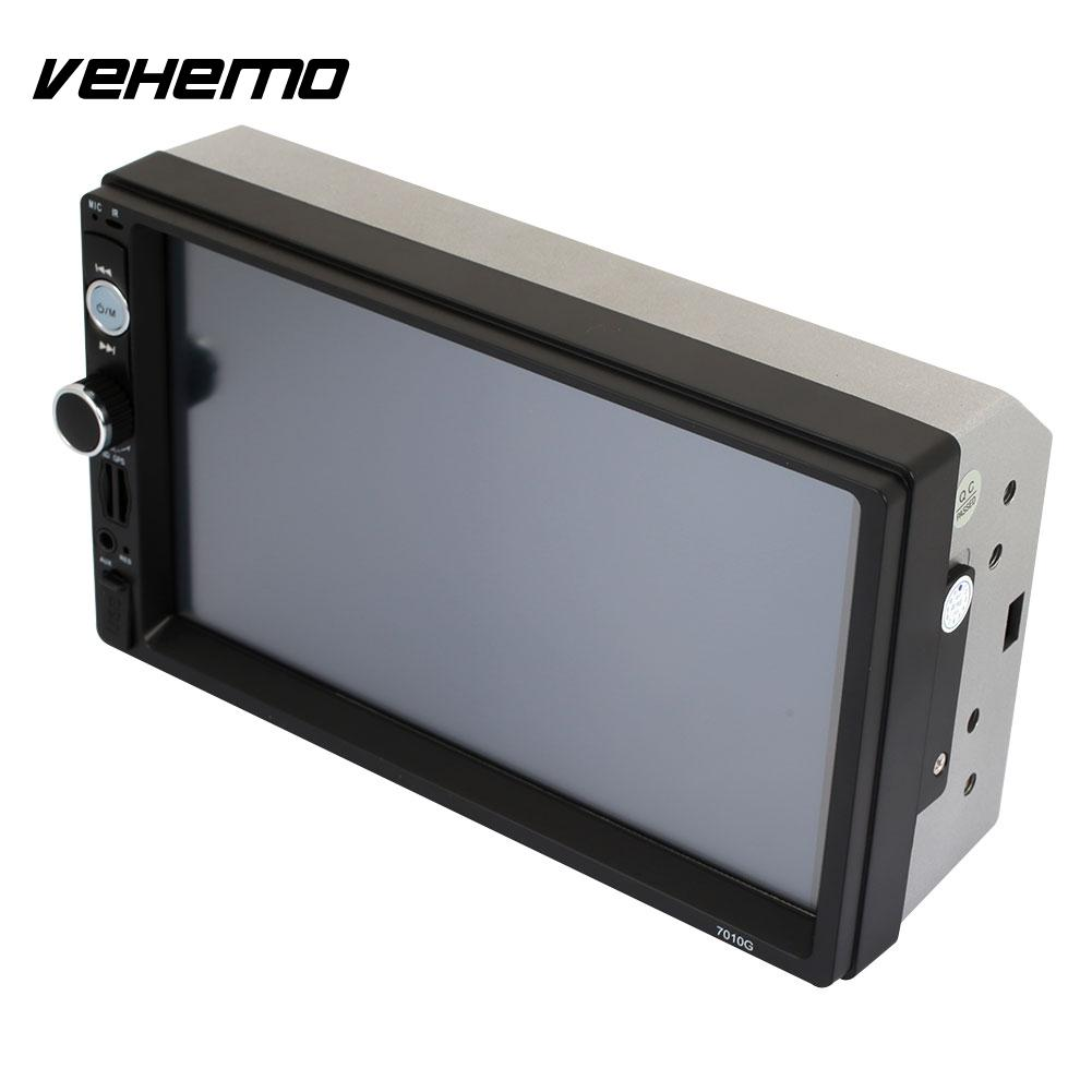 Vehemo GPS Navigation Function Multimedia Player Audio Video Player Smart Support SD Card Car MP5 Player FM Radio FlexibleVehemo GPS Navigation Function Multimedia Player Audio Video Player Smart Support SD Card Car MP5 Player FM Radio Flexible