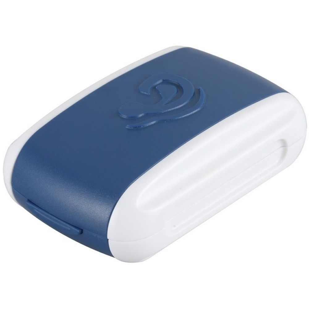 Axon en el oído audífono mejor pequeño amplificador de sonido Invisible tono ajustable Mini