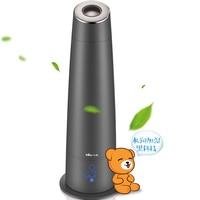 220V Bear Intelligent Air Humidifiers Aroma Essential Oil Diffuser Ultrasonic Mist Humidifier Air Purifier EU AU