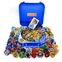 All Models Launchers Beyblade Burst GT Toys With Starter and Arena Bayblade Metal fusion God Spinning Top Bey Blade Blades Toys