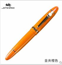 JINHAO 159 Spiral Twist luxury school Office metal ink pen Stationery calligraphy pen high quality best Writing Fountain Pen