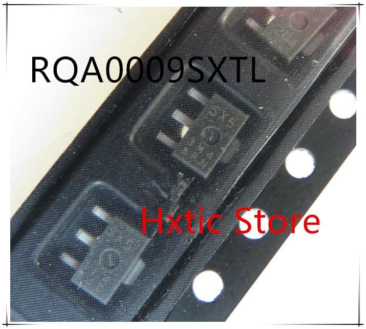NEW  10PCS/LOT  RQA0009SXTL-E RQA0009SXTL RQA0009 SX5 SOT-89 IC