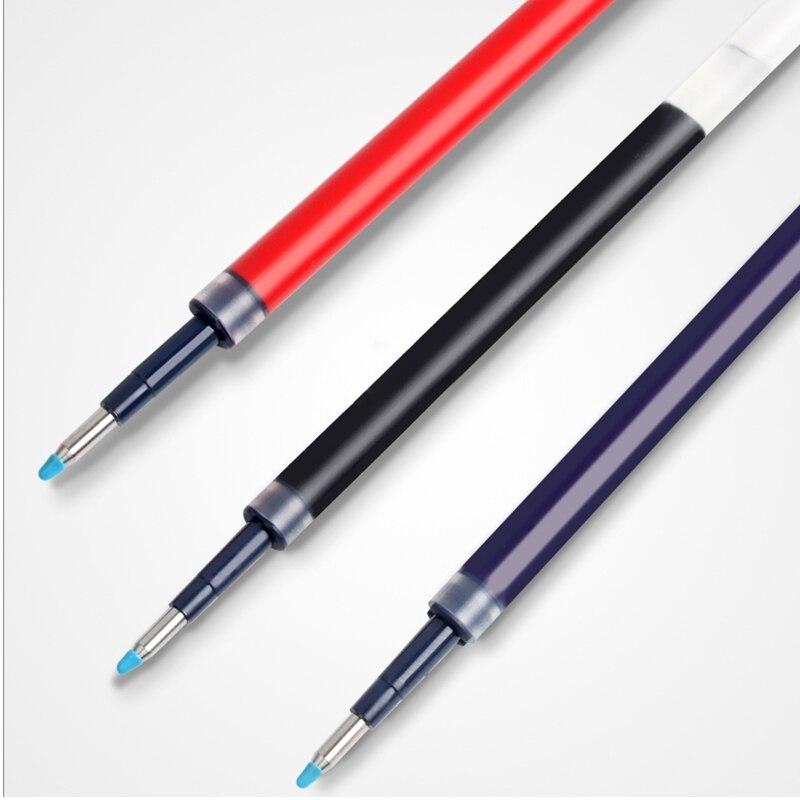 free ship 2 pcs UNI-BALL SIGNO 207 F 0.7mm roller Gel pen BLUE