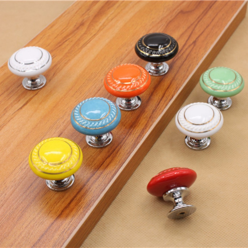 Furniture Knobs Cabinet Knobs Handles Drawer Knob Pulls Closet Cupboard Pull Handle Furniture Fitting and Kitchen Handle 1pc furniture handles wardrobe door pull drawer handle kitchen cupboard handle cabinet knobs and handles decorative dolphin knob