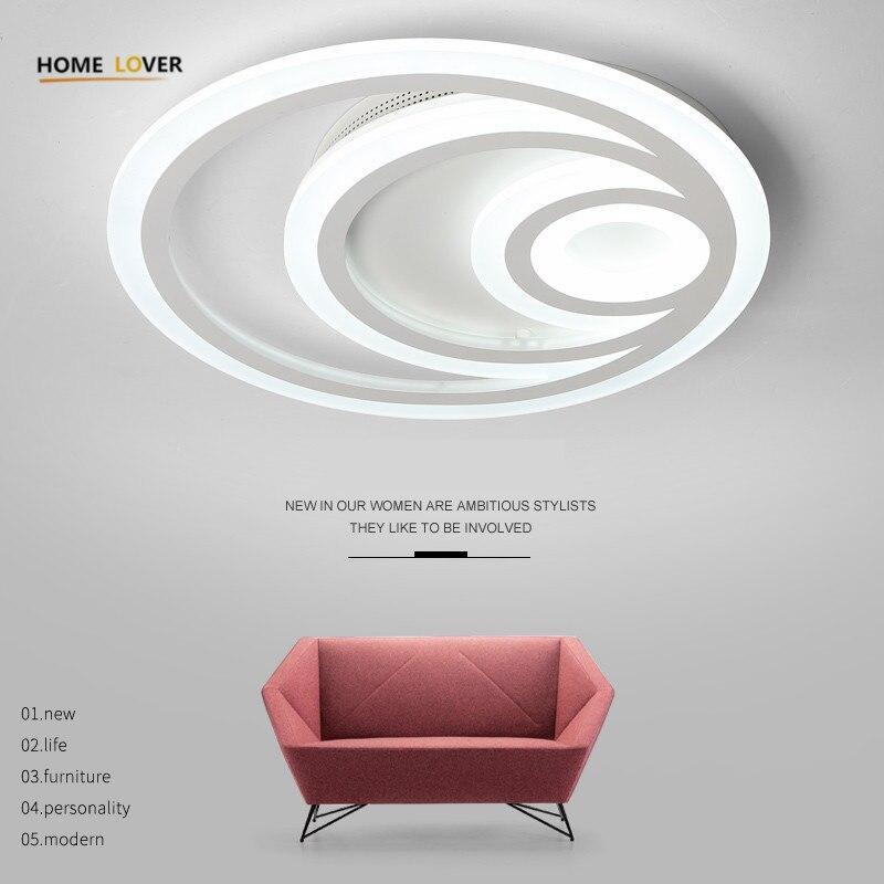 Xiaomi потолочные светильники Крытый домашний декор Освещение для гостиная спальня кухня plafсветодио дный On LED поверхностного монтажа Потолоч