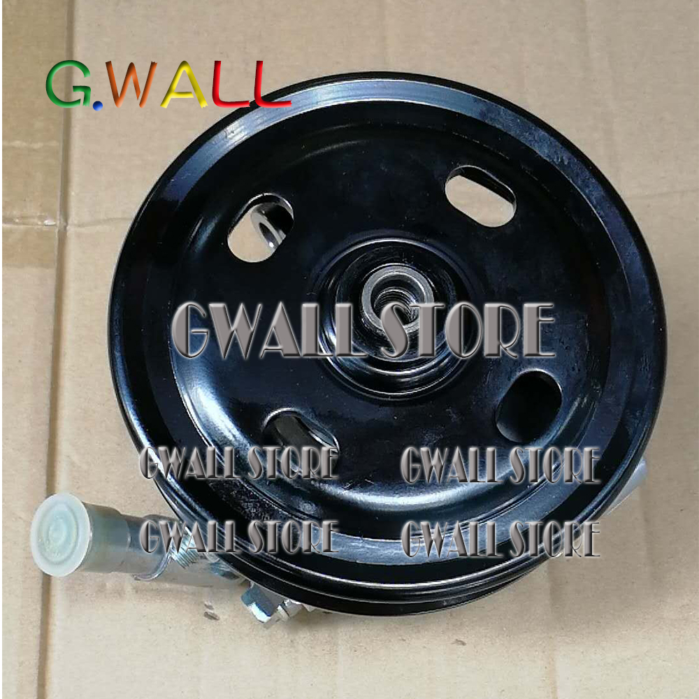 hight resolution of brand new power steering pump with pulley for car ford galaxy wa6 mondeo mk iv mondeo turnier mk dg913a696da 6g913a696ef in power steering pumps parts
