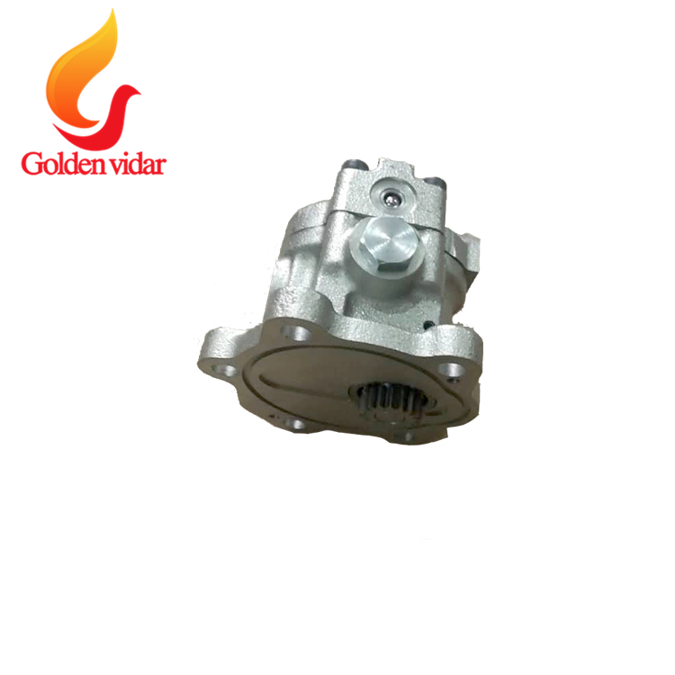 High quality CAT320D fuel transfer pump hydraulic pump 292 3751 2923751 suit for Caterpillar
