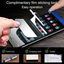 CAFELE Hydrogel Screen Protector for Huawei Mate 10 10Pro