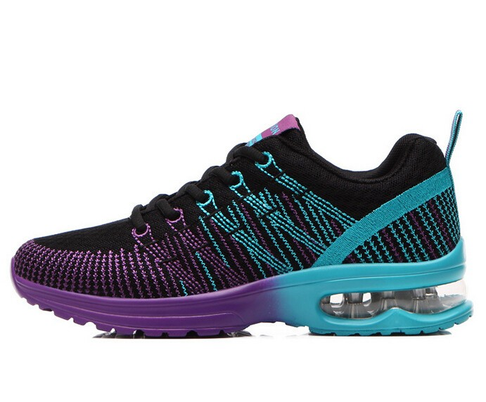 Women's Sneakers Breathable Cushioning Women Running Shoes XYP418 3