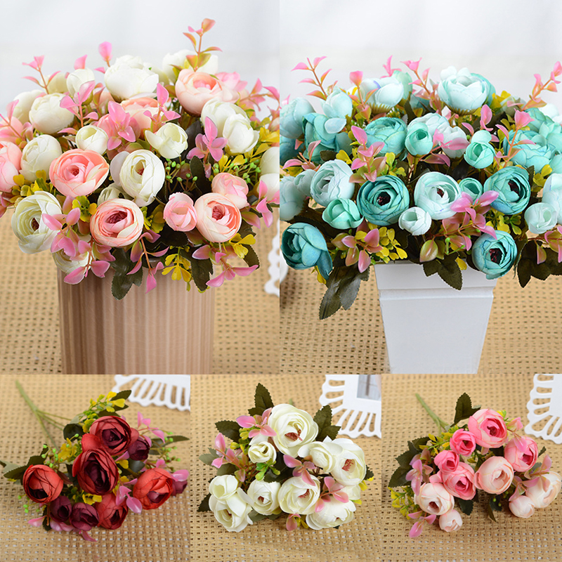 Artificial Flowers Wall Supplieranufacturers At Alibaba Com