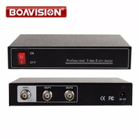 1CH Points 2CH AHD/HDCVI/HDTVI Analog HD Video Splitter BNC Output Max To 300 600M Support Resolution 1280*720 Or 1920*1080