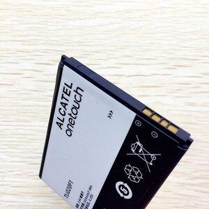 Image 4 - عالية الجودة TLi020F1 بطارية ل TCL J720T J726T الكاتيل بلمسة واحدة البوب 2 5042d C7 7040 OT 7040 OT 7040D الهاتف المحمول