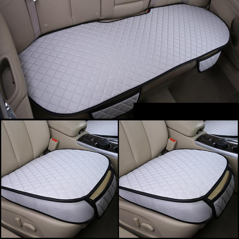 Car seat cover covers protector cushion universal auto accessories for Nissan almera classic g15 n16bluebird cefiro leaf primera