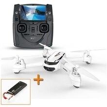 Hubsan X4 H502S 5.8G FPV con 720 P Cámara GPS RC Quadcopter (con dos Baterías)