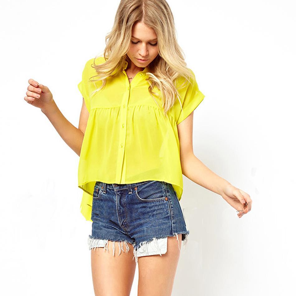 fluorescent yellow shirt - Popular Fluorescent Yellow Shirt-Buy Cheap Fluorescent Yellow