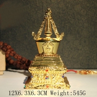 Buddha Tibet Tibetan Buddhist Mikky Stupa Tower Divine Focus Ritual Temple