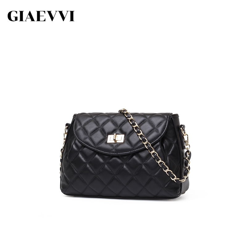 GIAEVVI ladies luxury handbags women messenger bags fashion shoulder bag genuine leather handbag cross body designer handbagsGIAEVVI ladies luxury handbags women messenger bags fashion shoulder bag genuine leather handbag cross body designer handbags