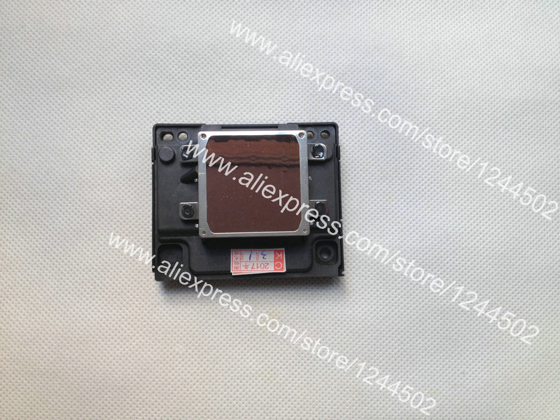 New print head for F190020 Epson WF3520 WF3540 WF7520 WF7521 WF7525 WF7510 WF40 WF7010 WF600 ME80W 85ND T40W f190000 printhead print head for epson tx610 nx515 nx510 tx620fwd wp7511 wf3520 wf7010 wf40 wf600 wf610 wf615 wf620 t40w printer