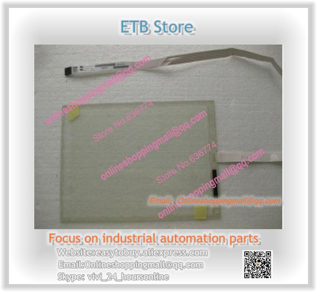 ФОТО Original 10.4 inch 5 Wire Resistive Touch Screen scn-at-flt10.4-004-0h1