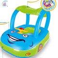 Piscina Inflável do bebê Piscina Inflável Piscina Inflavel Grande Anel Piscinas Piscinas de Slides Do Assento Barco Carro Crianças Bebê Dos Desenhos Animados