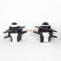 July King Car Bifocal Lens Assembly Kit Case for Honda Accord City Civic CRV Fit Jazz Freed FRV Insight Odyssey Stream etc