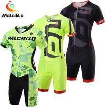 Pro Team Triathlonanzug Männer Radfahren Kleidung Skinsuit Overall Maillot Radtrikot Setzt Ropa Ciclismo Bike Sport Kleidung