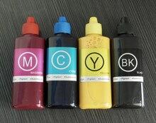 1 satz 100ml flasche sublimationstinte für ricoh gc21 gc31 gc41 tinte für ricoh sg3100 sg2100 e3300n e3350n e5050n gx3000 gx5000