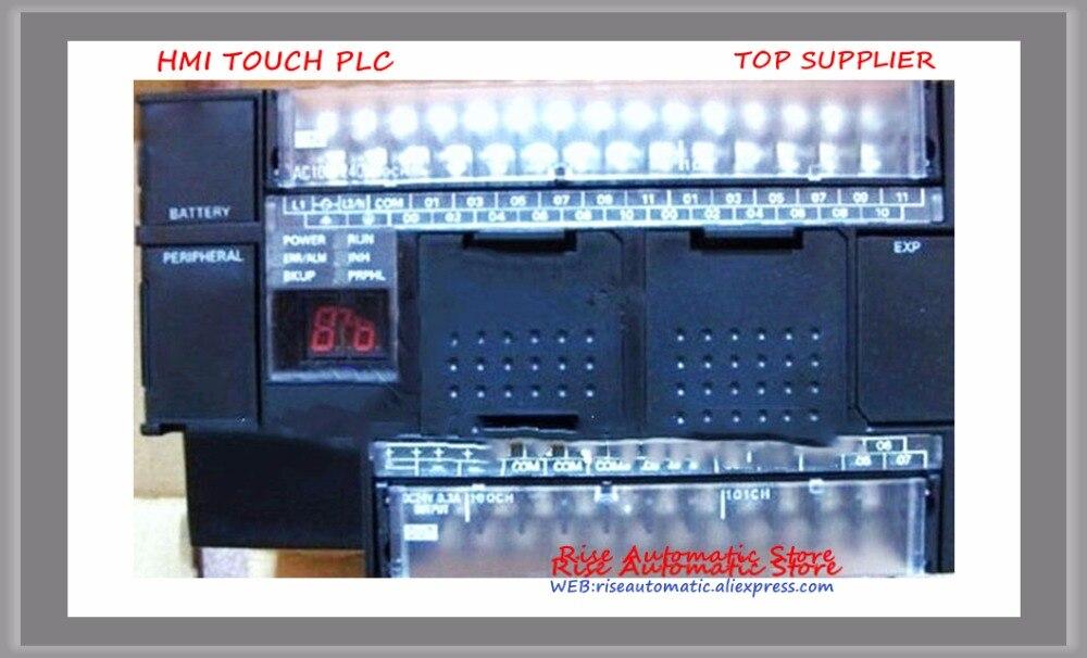 CP1H-Y20DT-D PLC CPU 24VDC input 12 point transistor output 8 point New OriginalCP1H-Y20DT-D PLC CPU 24VDC input 12 point transistor output 8 point New Original