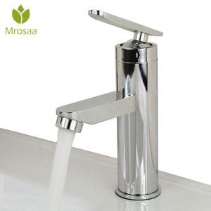 1 Pcs Mrosaa Bathroom Faucet S
