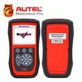 100% Оригинал Специализированные Системы Диагностический Scan tool AUTEL MaxiCheck Pro ABS/SRS/Ойл Сервис/EPB/DPF/SAS Датчики Сброса Службы