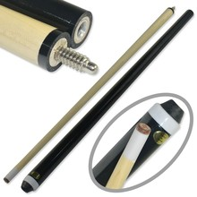 Free Shipping Cuesoul Kids Hardwood 57 Inch 1/2 Jointed Billiard Pool Snooker Cue  все цены