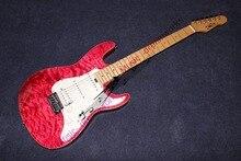 China der Guita Großhandel E-Gitarre die Kunden benutzerdefinierte Gitarre Hohe Qualität EMS-freies Verschiffen