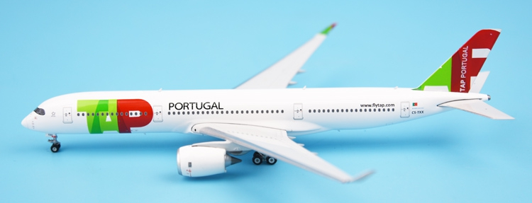 new Phoenix 1: 400 11344 Portuguese air Airbus A350-900 CS-TXX Alloy passenger model Collection model Holiday gifts fine special offer jc wings 1 200 xx2457 portuguese air b737 300 algarve alloy aircraft model collection model holiday gifts