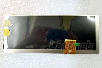 Latumab   Original  New 10.3inch LCD screen CLAA103WA01 XN For BMWw 5-series navigation LCD screen  Free shipping