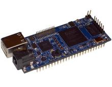 DLP-HS-FPGA-A USB FPGA MODULE Xilinx Spartan 3a Module development board xilinx spartan6 xc6slx16 microblaze sdram usb2 0 fpga development board a type