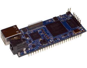 цена DLP-HS-FPGA-A USB FPGA MODULE Xilinx Spartan 3a Module development board онлайн в 2017 году
