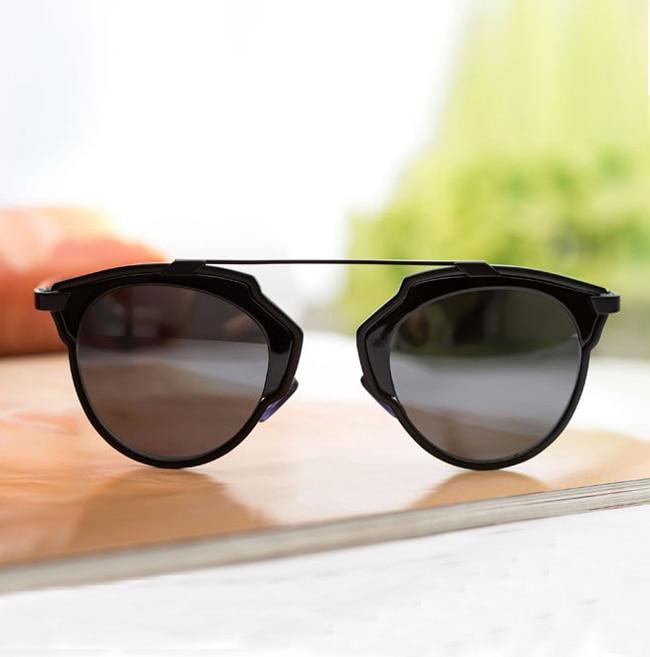 lunettes de soleil femme new look 2b33ea968a65